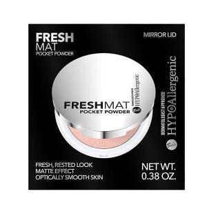Polvos compactos Fresh Mat...