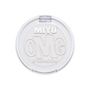 Omg Eyeshadows Miyo