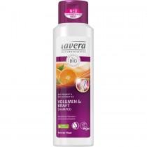 Champú volumen y vitalidad bio vegano Lavera