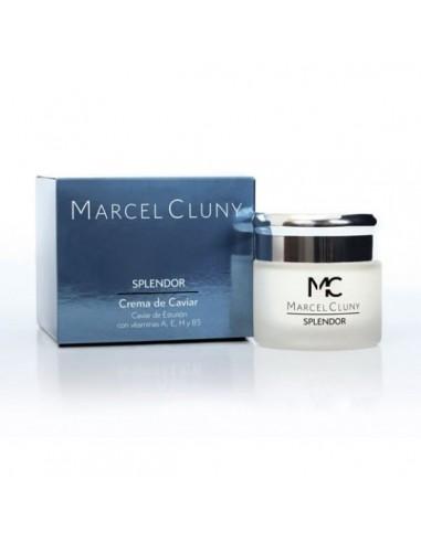 Crema de Caviar Marcel Cluny