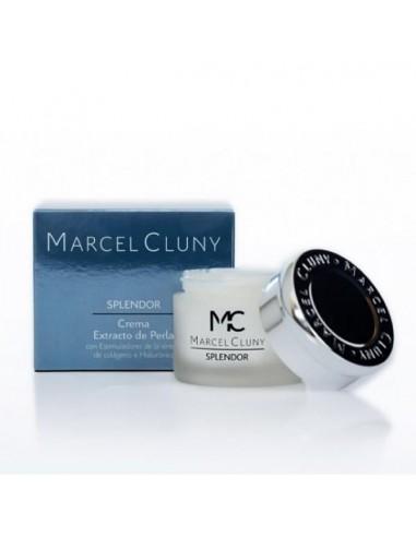 Crema extracto de perla Marcel Cluny