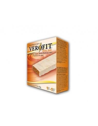 Barrita de muesli con yogur Verofit