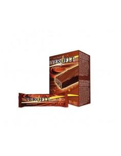 Barrita de chocolate...