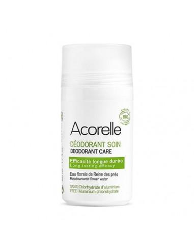 Desodorante mineral esencia Acorelle