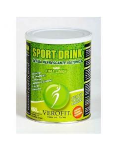 Sport Drink Bebida...