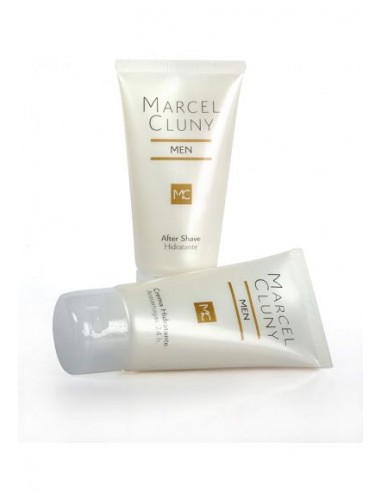 After Shave hidratante Marcel Cluny