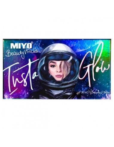 InstaGlow paleta Miyo