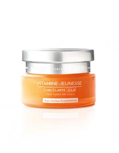 Vitamina C crema de día...