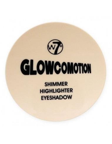 Glowcomotion Iluminador en Polvo W7