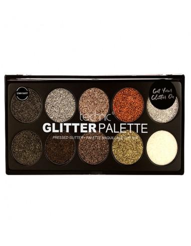 Glitter paleta Star Dust Technic
