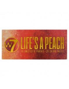 Life's a peach paleta de...