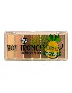 Hot Tropic paleta de...