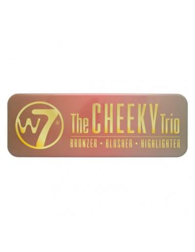 The Cheeky Trio W7