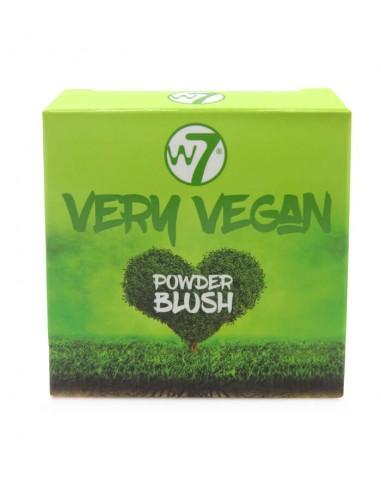 Very Vegan Powder Blush W7
