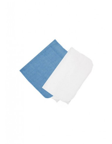 Bayeta ecológica azul Marcel Cluny