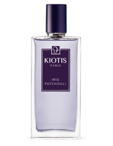 Iris Pachuli Eau de Parfum Kiotis