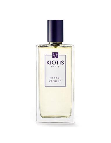 Néroli Vainilla Eau de Perfume Kiotis