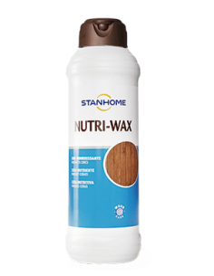 Nutri Wax Stanhome