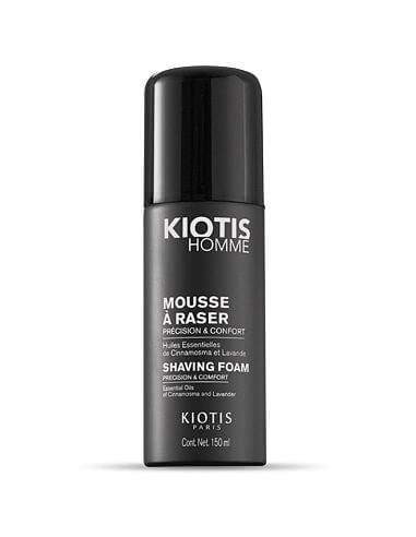 Espuma de afeitar Kiotis