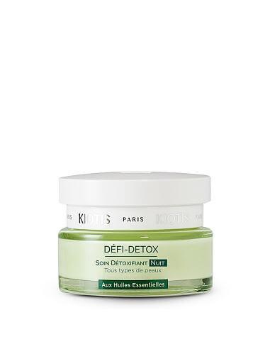 Defi Detox antipolución noche Kiotis