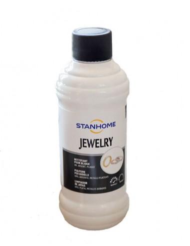 Jewelry limpiador de joyas Stanhome
