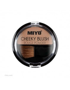 Colorete Cheeky Blush Miyo