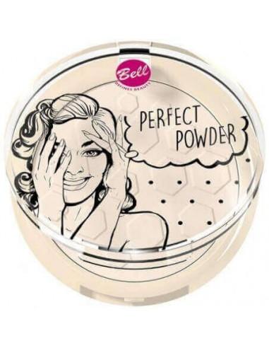 Perfect Powder polvos compactos Bell