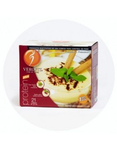 Protein Plus Chocolate...