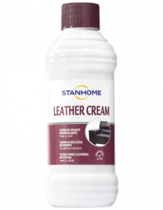 Leather Cream Stanhome