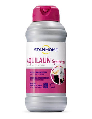 Aquilaun Synthetics Stanhome