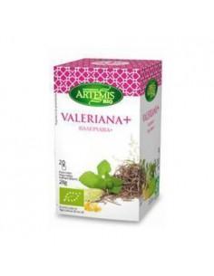 Valeriana plus 20...