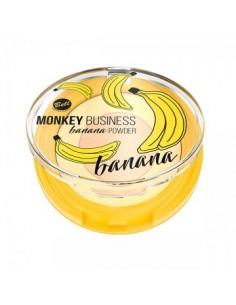 Polvos compactos banana...