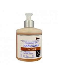 Jabón de manos coco...