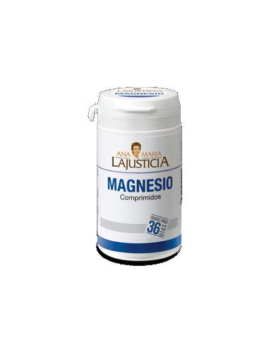 Magnesio 147 comprimidos Ana María...