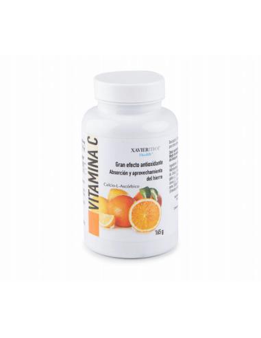 Vitamina C Xavier Mor