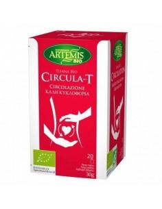 Tisana Circula-T Bio Artemis