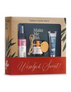 Set regalo ecológico piel...