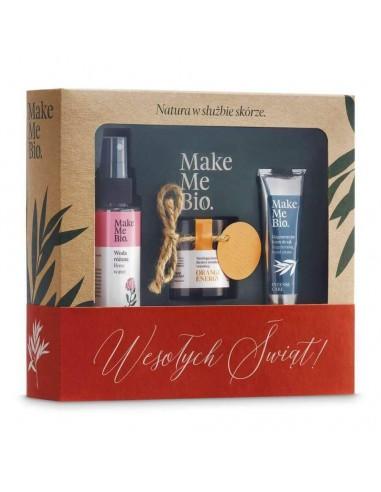 Set regalo ecológico piel normal Make...