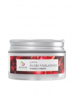 Crema ácido hialurónico...