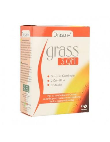 Grass 3Qm Drasanvi
