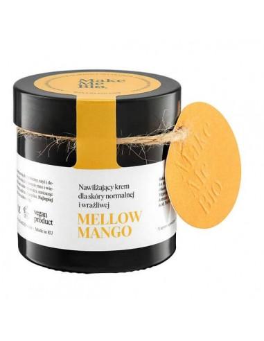 Crema facial eco piel normal Mango...